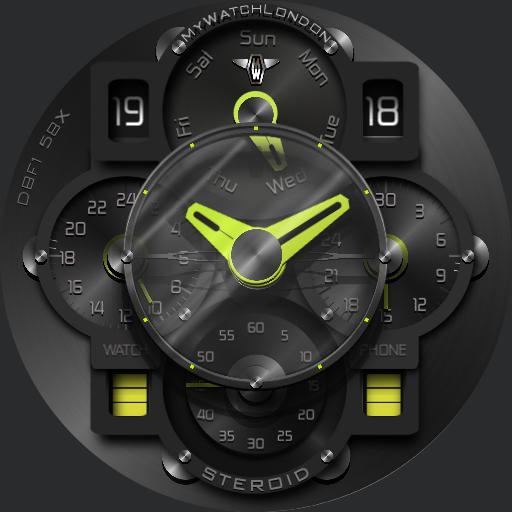 MYWATCH-STEROID