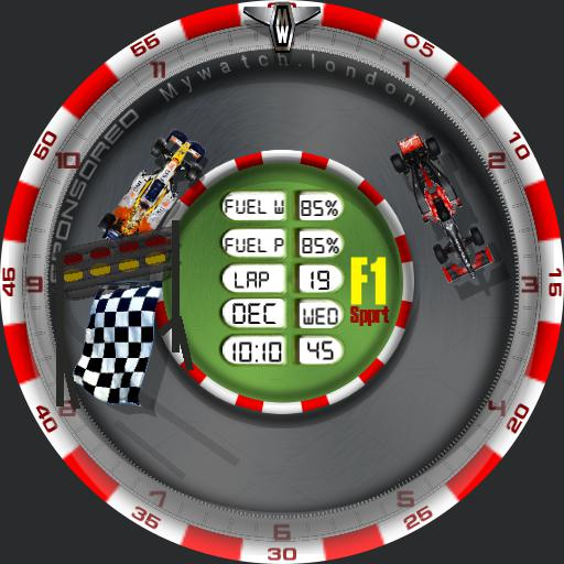 MYWATCH-F1