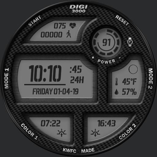 DIGI 3000 GREY V1.2