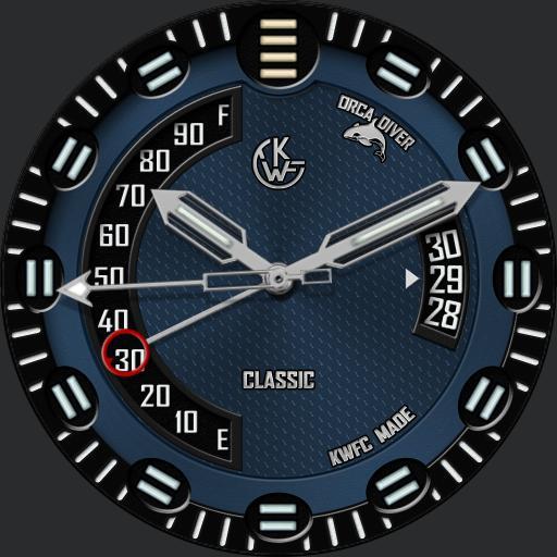 ORCA Classic V1.0