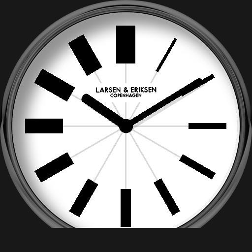 Larsen & Erikson 03