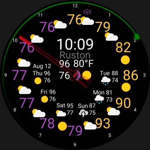 Weather Master V1.1