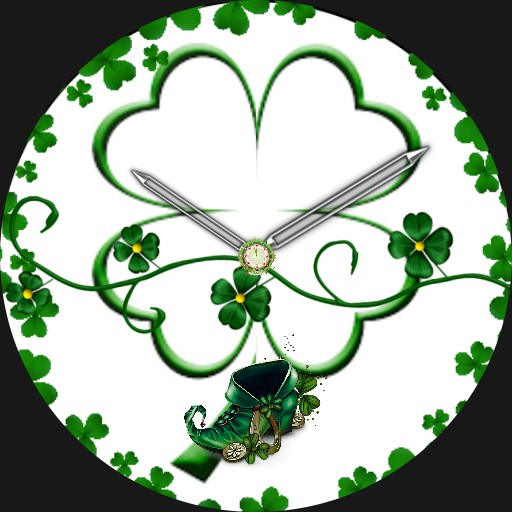Saint Patricks Day Slider hell u dunkel