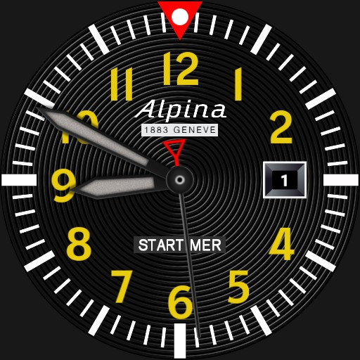 Alpina Startimer
