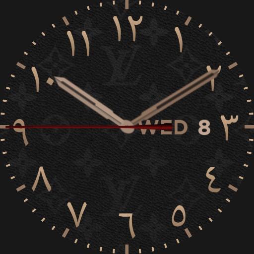 Beige Arabian Dials