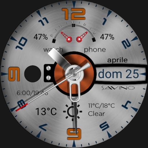my Watch 3 bis