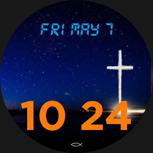 1st Day/Night  Auto Change