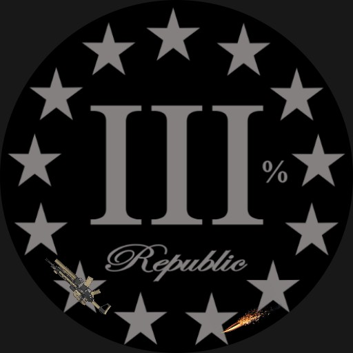 klokers 3%