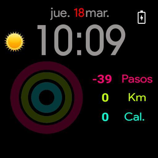 AppleWatch 6 iOS 12 Corretta Copy