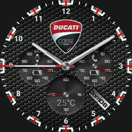 Ducati 695