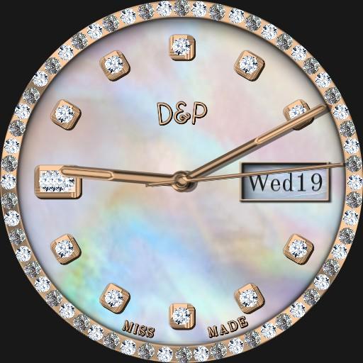 Diamonds & Pearls JBD&P060521
