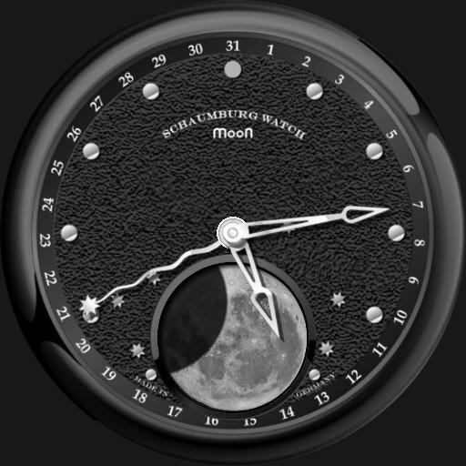 Schaumberg Moonphase II