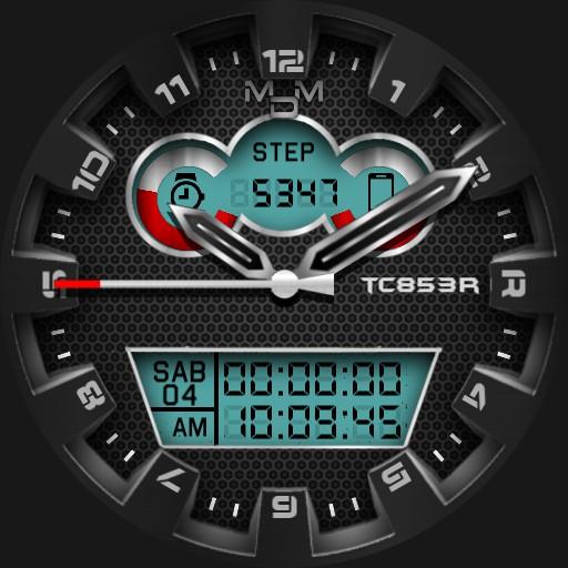 TC853R