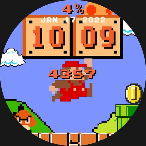 Mario Classic Copy