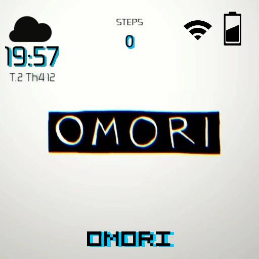 Omori by Rika Aki