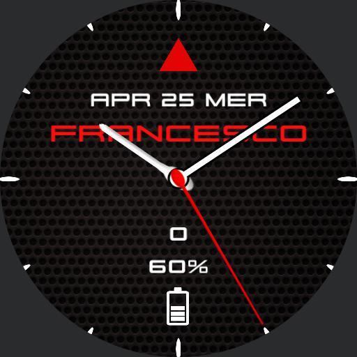 Francesco 5