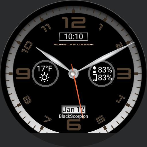Porsche_Clock_2