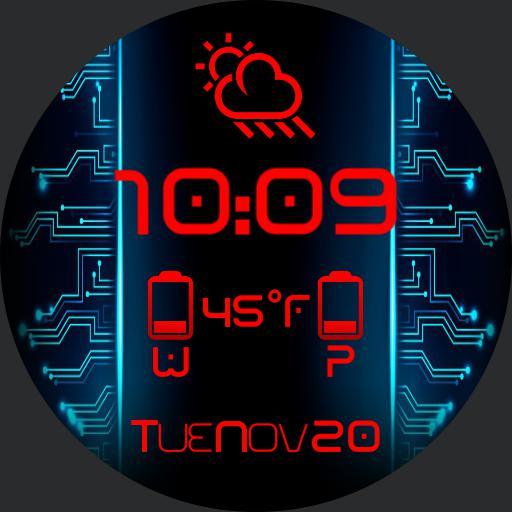 Master Circuit Copy