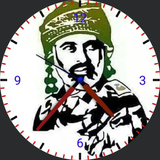 my hero watch