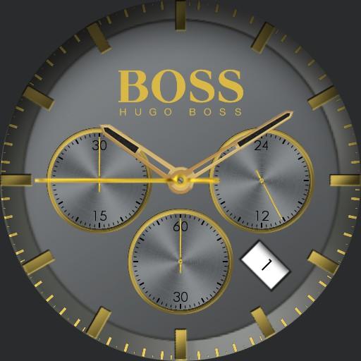 Hugo Boss Hero Sport