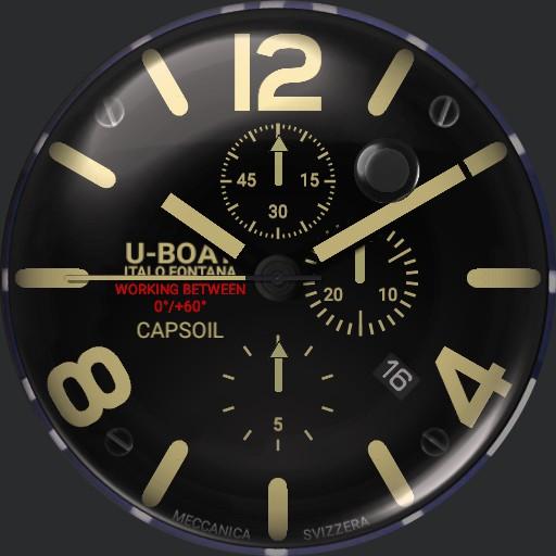 U-Boat Capsoil 3