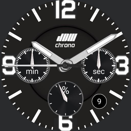 JDW Chrono Copy