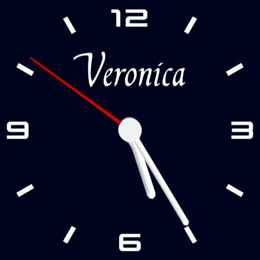 Veronica watch
