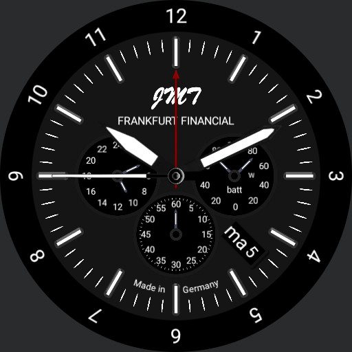 Frankfurt Financial 2
