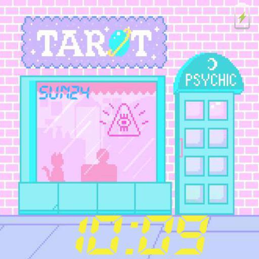 Tarot time