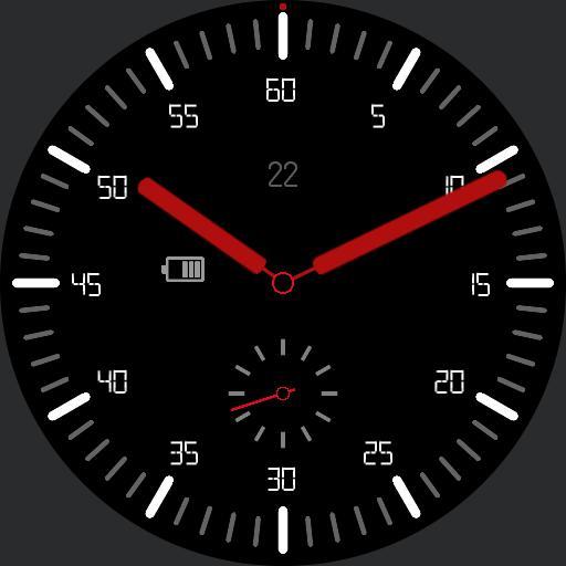 Apple Watch Series 3 Fla