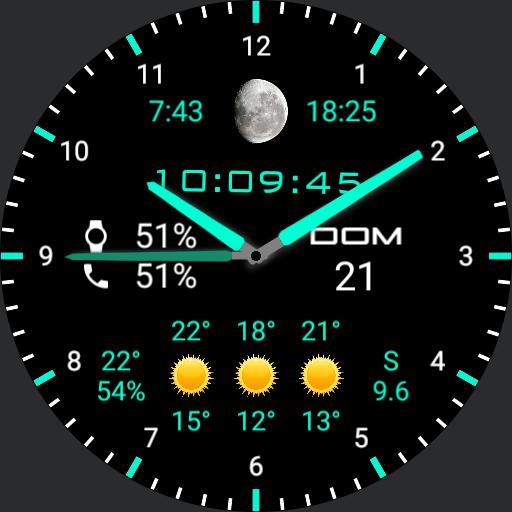 Bob Ticwatch 1