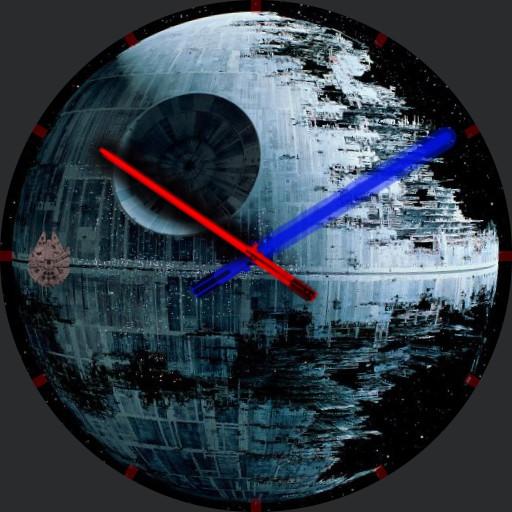 STAR WARS 2 - AVITOHOL