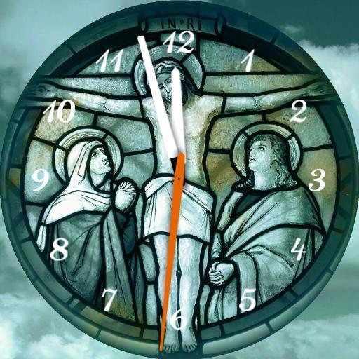 Beautiful Jesus Watch Face