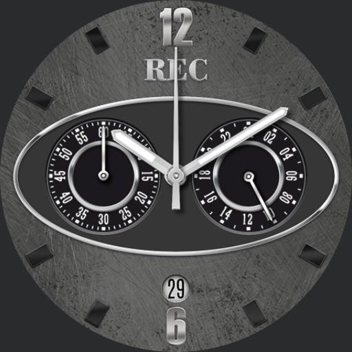 REC MARK 1-M1