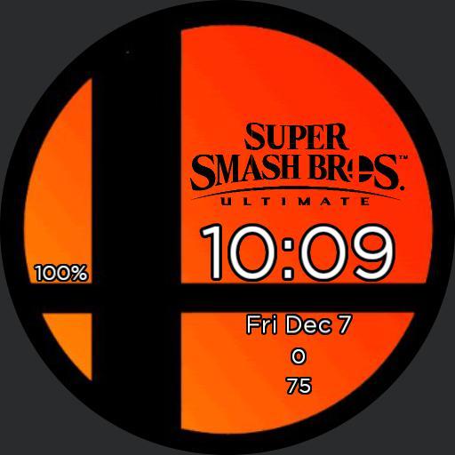Smash Ball Ultimate