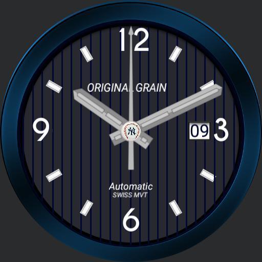 Yankees original grain