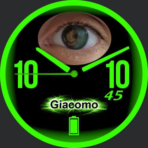 GG-verde