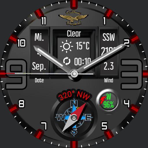 0059 mit Kompas
