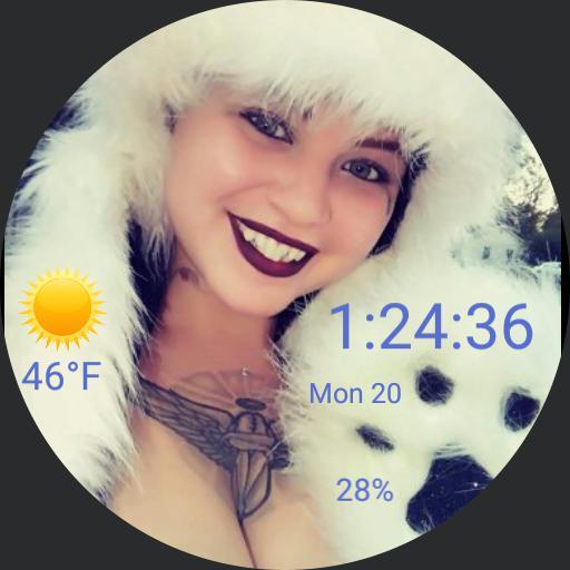 Ambur - Weather Girl - 01