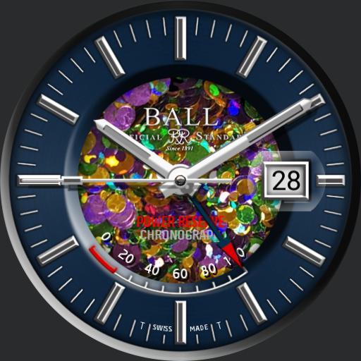 Ball 904L Copy