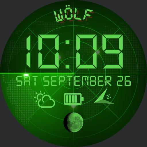 WOLF Night Vision