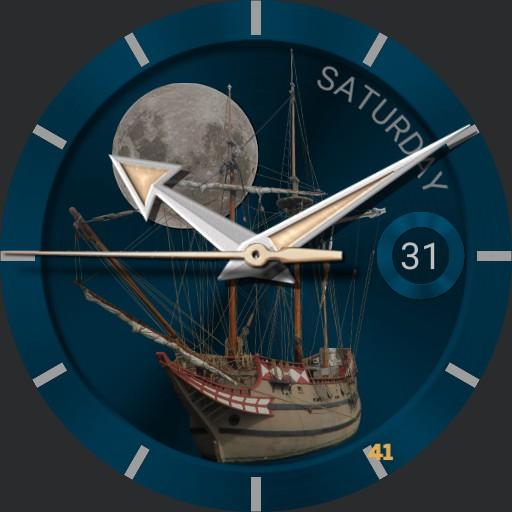 sailboat classic