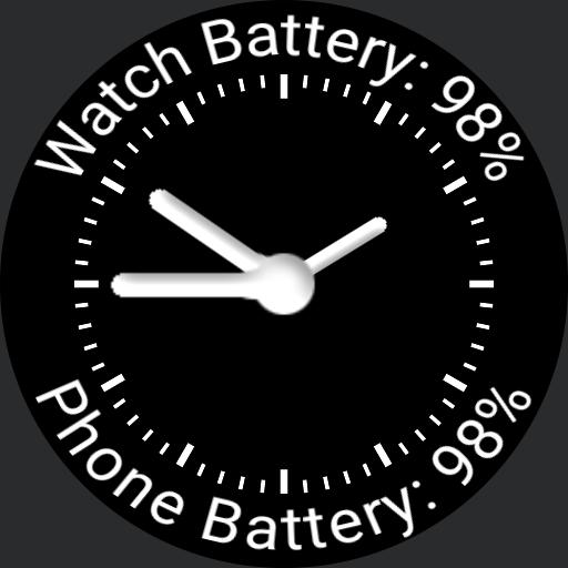 Watchface Mega