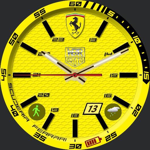 Ferrari Droid Nspz_73 Ticwatch C2 a exporter
