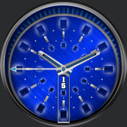 Blue Dawn JBBD030319