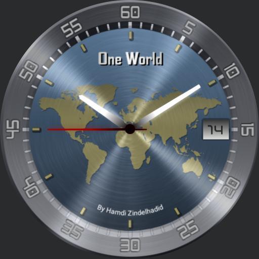 HZ One World
