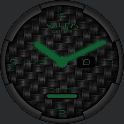 GloTech green