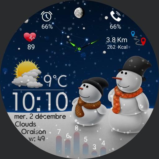 Snowman dec 2020 Copy