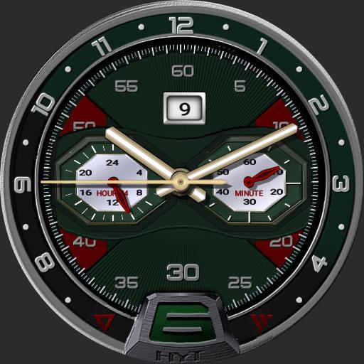Orilama watch 66