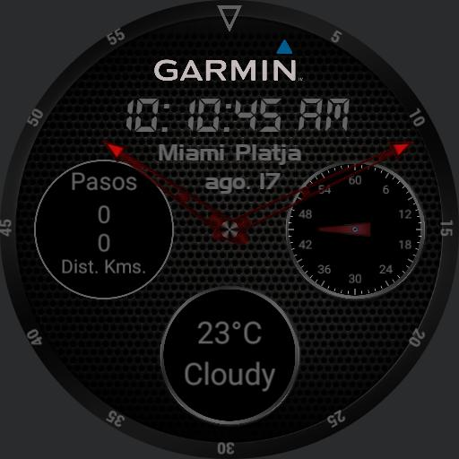Garmin IRONMAN CONNECTED full info  Copy